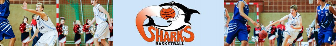 Sharks Basketball
